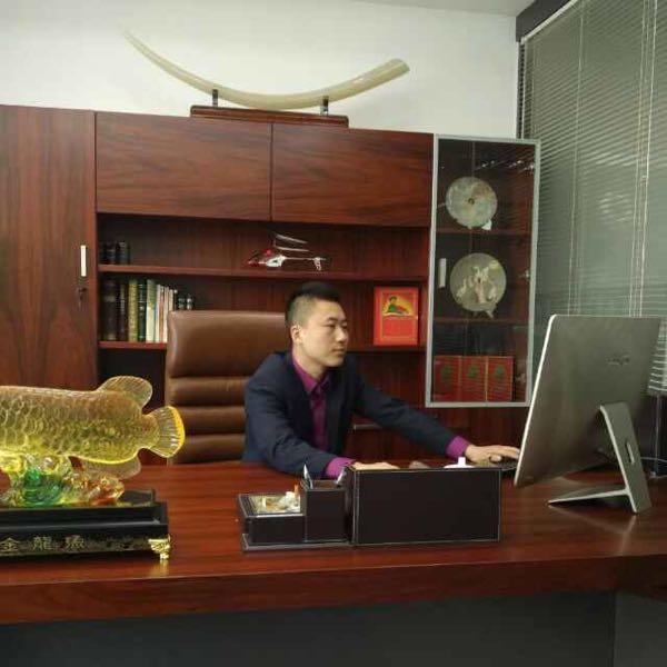 李宏兵 最新采购和商业信息