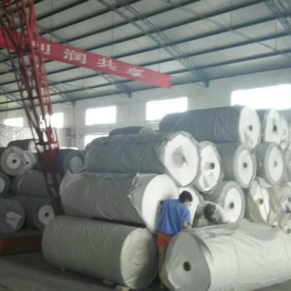 来自赵熠琳发布的供应信息:我公司专业生产,出售吨包用基布、吊带、围... - 洛阳市长风工贸有限公司