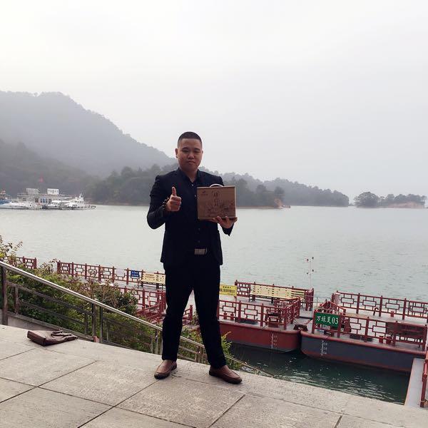 林阳 最新采购和商业信息