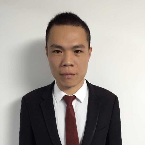 陈宝勇 最新采购和商业信息