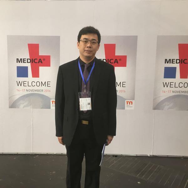 史浩天 最新采购和商业信息
