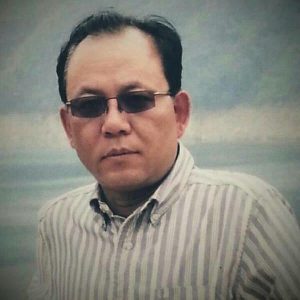 杨覆洲 最新采购和商业信息