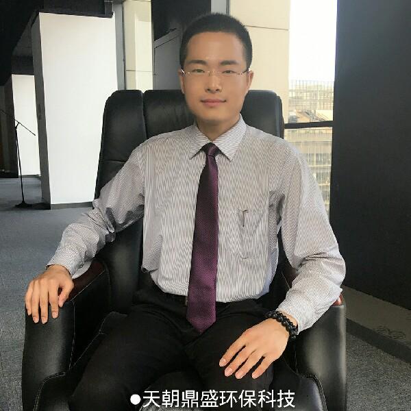 郭军朝 最新采购和商业信息