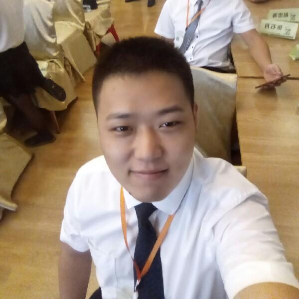 张楷鑫 最新采购和商业信息