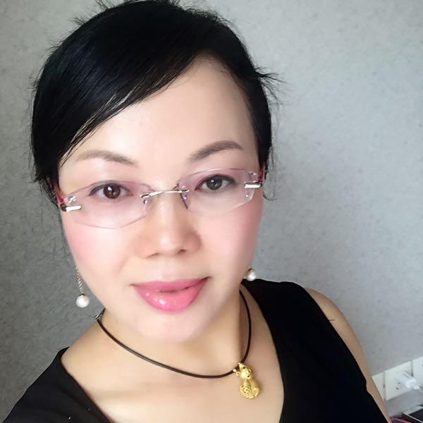 杨丽娟 最新采购和商业信息
