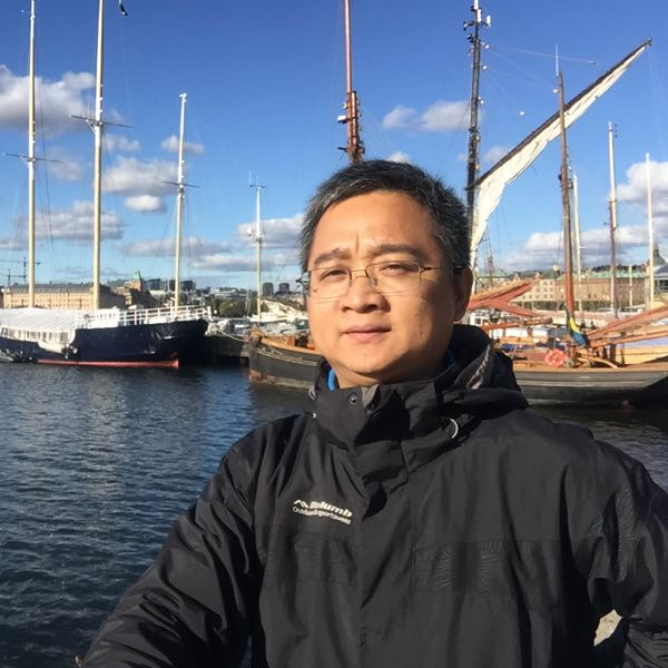 陈 赟 Sam Chen 最新采购和商业信息