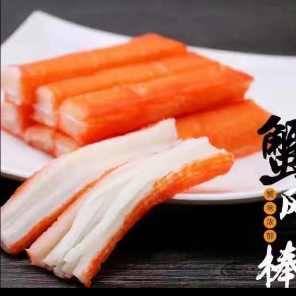 来自王云平发布的供应信息:纪文蟹肉棒... - 上海凯建实业有限公司