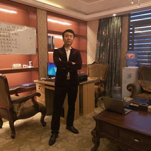 张峰 最新采购和商业信息