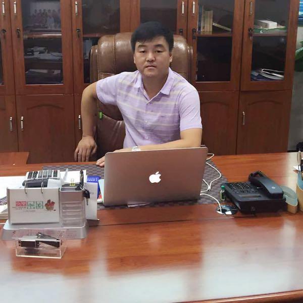 刘国栋 最新采购和商业信息