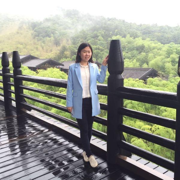 Windy Zhang