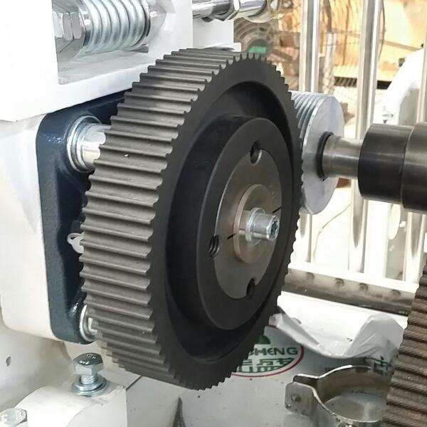 来自谭华灿发布的供应信息:三角带轮、同步带轮、胀套、联轴器等传动件... - 威欧特机电设备有限公司