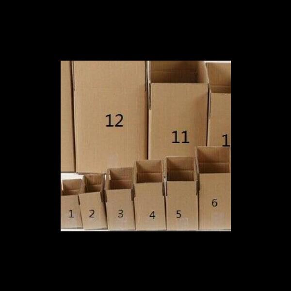 来自侯俐歆发布的供应信息:生产销售:纸箱、纸管、纸盒、彩箱!... - 东莞市隆发纸品有限公司