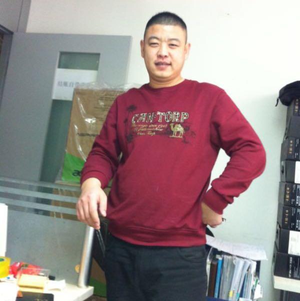 李志超 最新采购和商业信息
