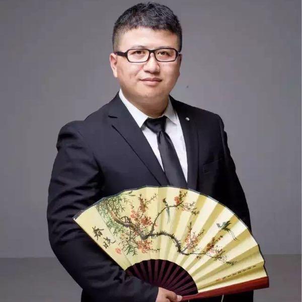 张津铭 最新采购和商业信息