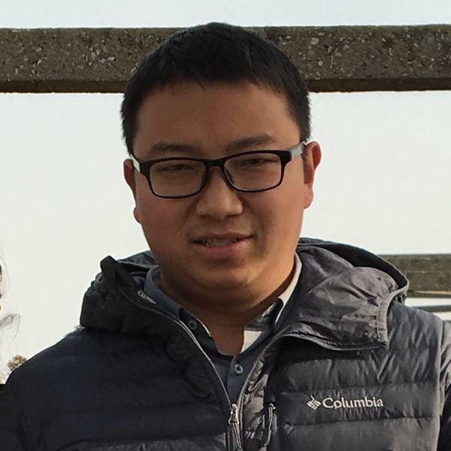 陈强 最新采购和商业信息