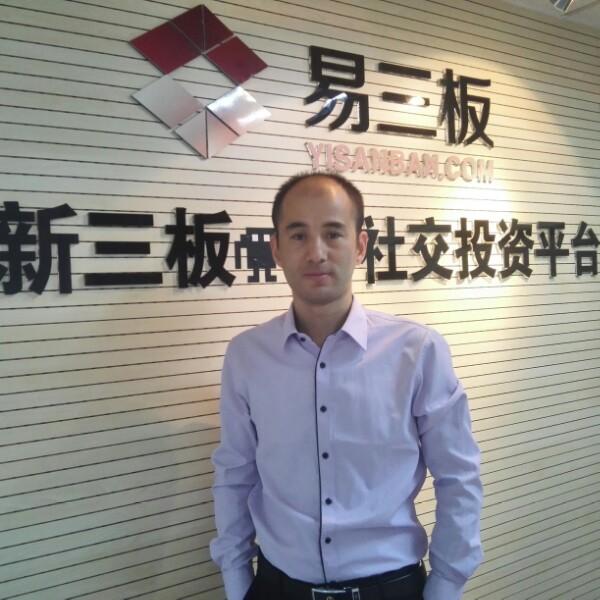 徐振东 最新采购和商业信息