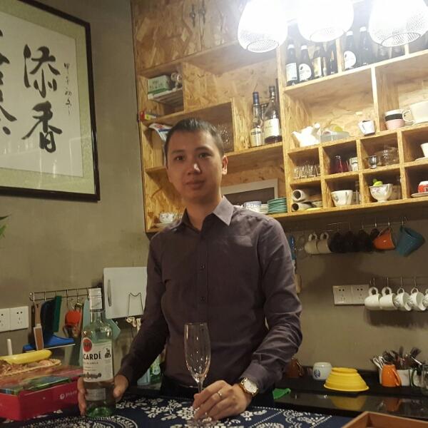 张林 最新采购和商业信息