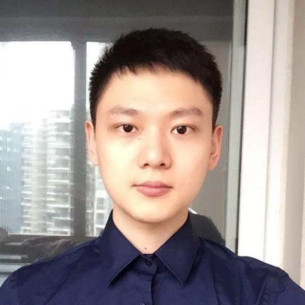 熊建鑫 最新采购和商业信息