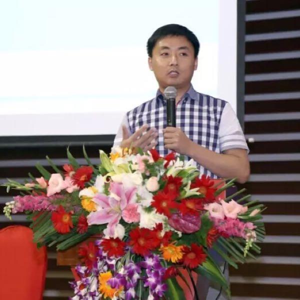 蒋庆飞 最新采购和商业信息