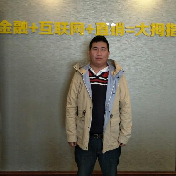 林杨 最新采购和商业信息