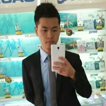 严巍巍 最新采购和商业信息
