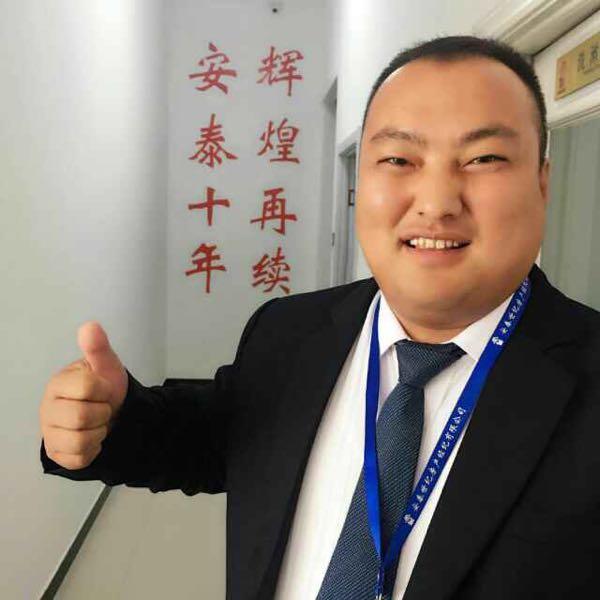 张德瑞 最新采购和商业信息