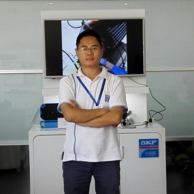 王飞灵 最新采购和商业信息