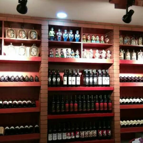 来自崔海刚发布的招商投资信息:我公司诚招国内个各城市格鲁吉亚红酒代理商... - 霍尔果斯市广森国际进出口贸易有限公司