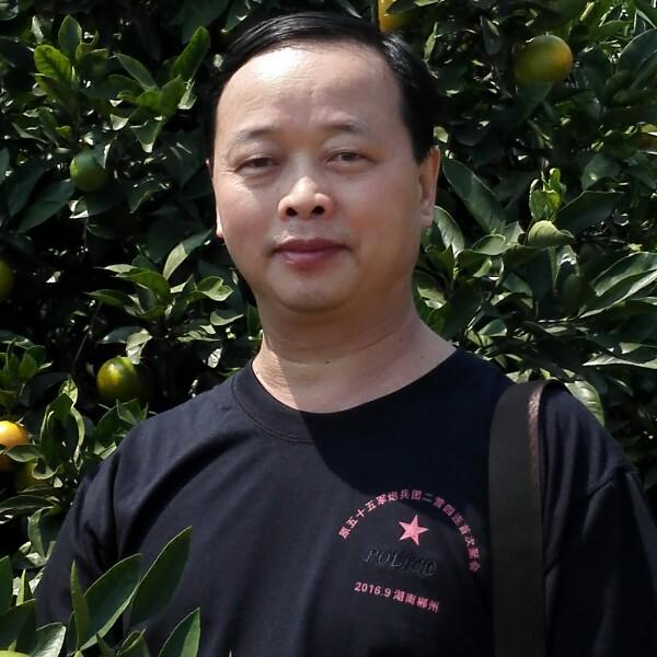 彭志文 最新采购和商业信息