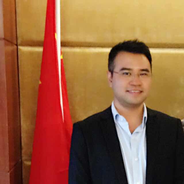 Johnson Jiang 最新采购和商业信息