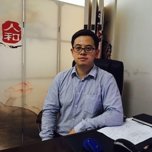 陈喆 最新采购和商业信息
