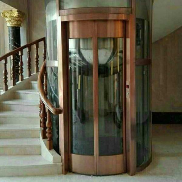 来自刘文瑞发布的商务合作信息:提供家用电梯设计制作安装调试维修维护... - 天津家乐电梯技术有限公司