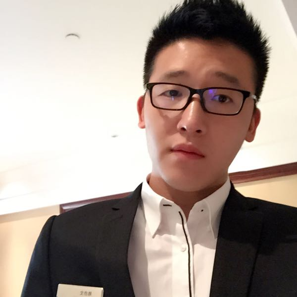 陈亦文 最新采购和商业信息