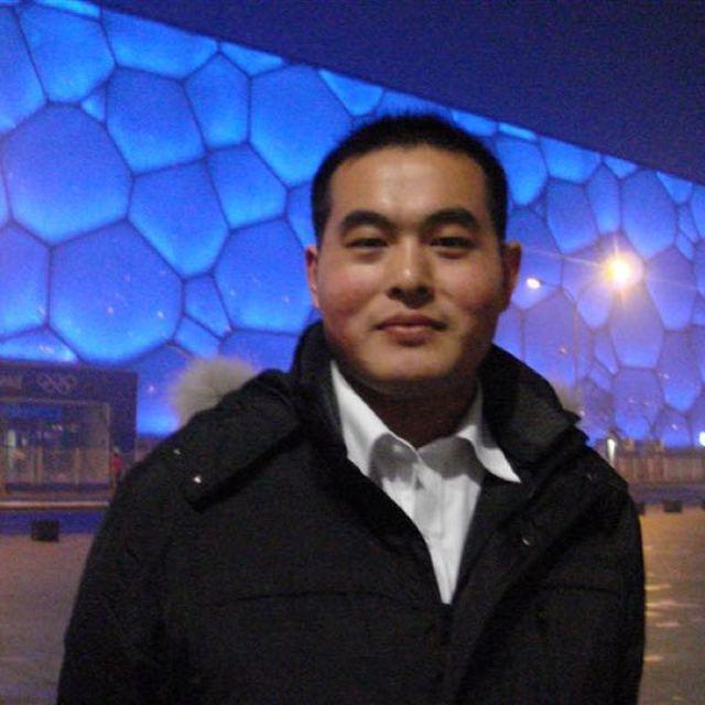 陈冬山 最新采购和商业信息