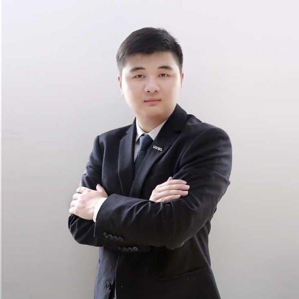 陈爱勇 最新采购和商业信息