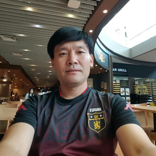 陈勇 最新采购和商业信息