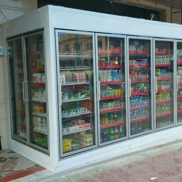 来自骆焱林发布的供应信息:超市冷柜,便利店冷柜,零售设备,冷链设备... - 中山市奇力冷链设备有限公司