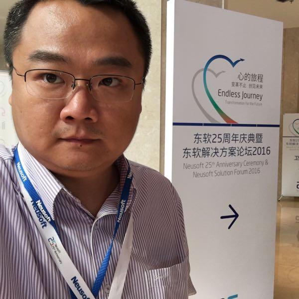 刘楠 最新采购和商业信息