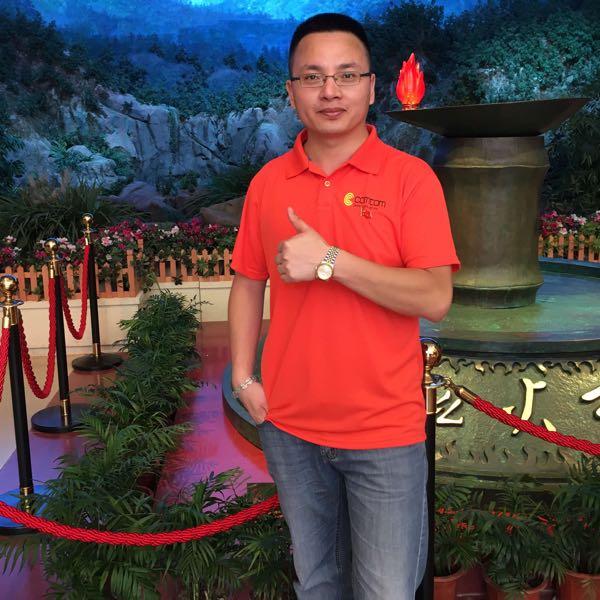 陈建光 最新采购和商业信息