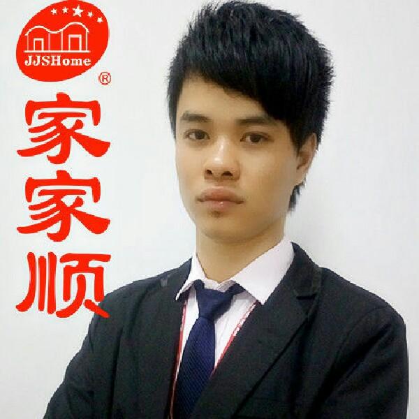 陈沛贤 最新采购和商业信息