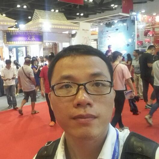 陈俊斌 最新采购和商业信息
