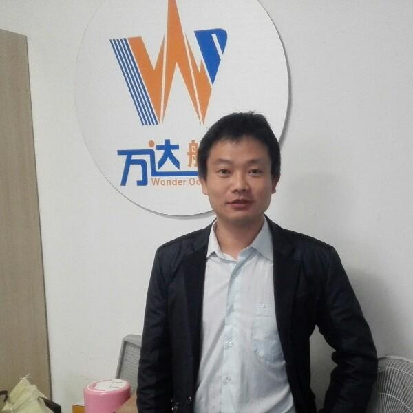 徐金鑫 最新采购和商业信息