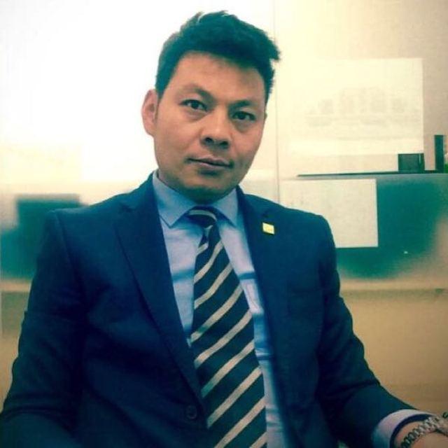 黃強 最新采购和商业信息