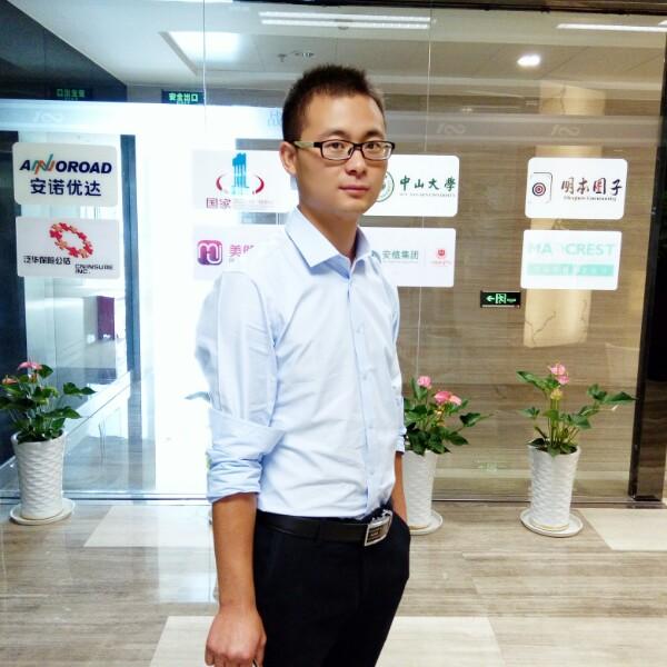尚登涛 最新采购和商业信息