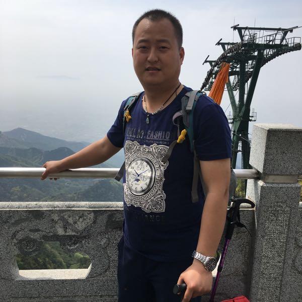 杨孟军 最新采购和商业信息