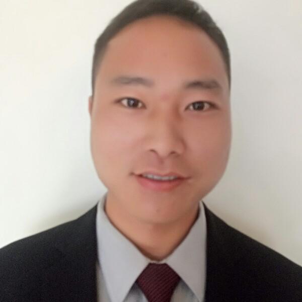 陈海滨 最新采购和商业信息