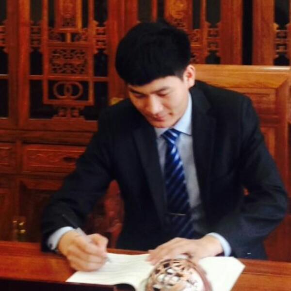 林志伟 最新采购和商业信息