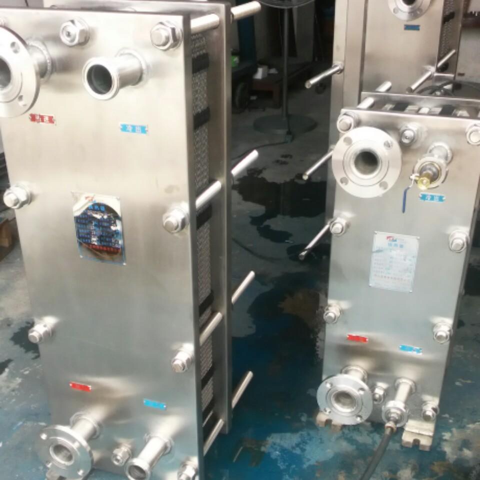 来自周先懂发布的供应信息:佛山蓝狮换热器有限公司是专业生产、销售换... - 佛山蓝狮换热器有限公司