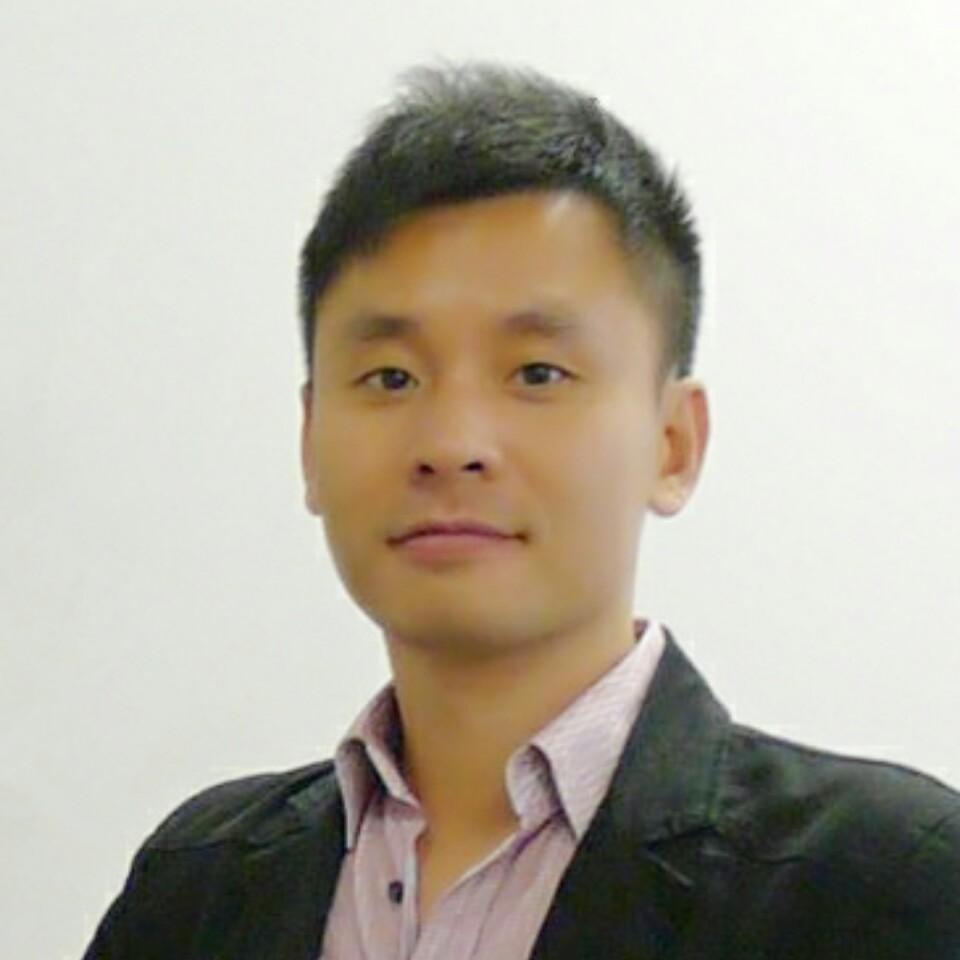 叶嘉庆 最新采购和商业信息