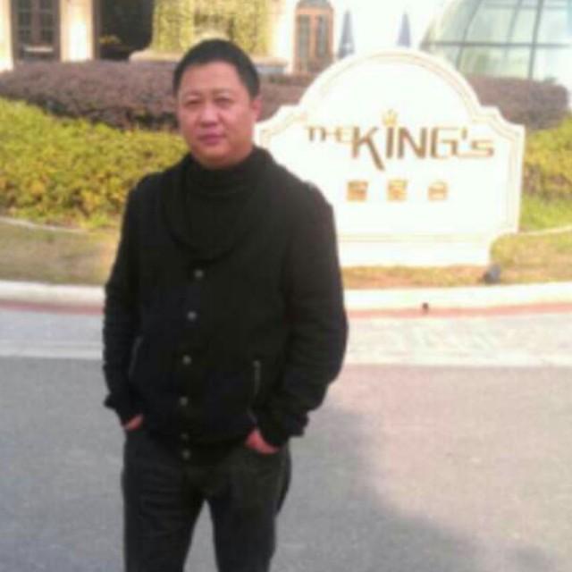杨林伟 最新采购和商业信息